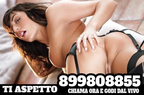 Linea Erotica Tettone 899770730